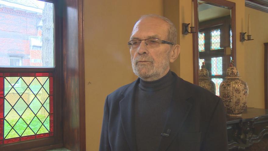 Video Rozhovor s Ivanem Chvatíkem