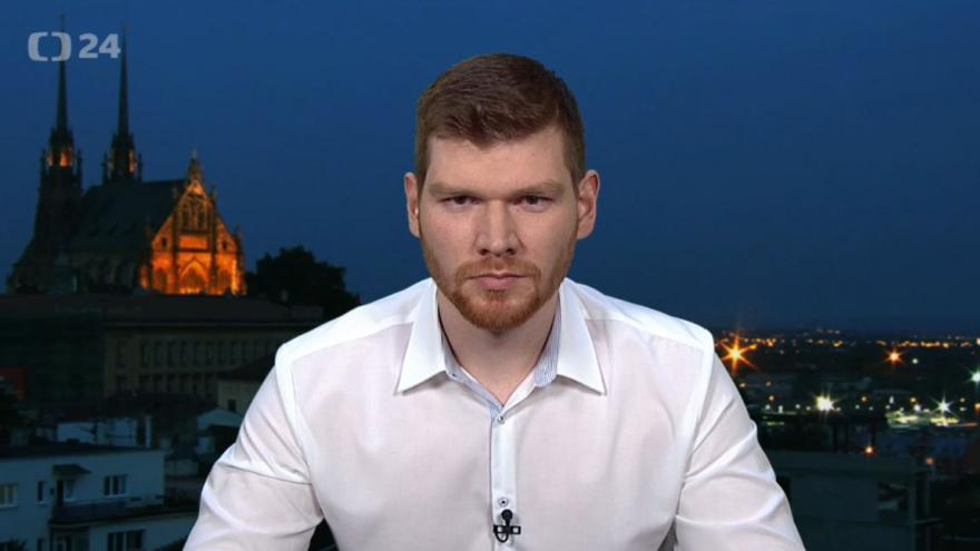Video Karel Komínek, předseda Institutu politického marketingu