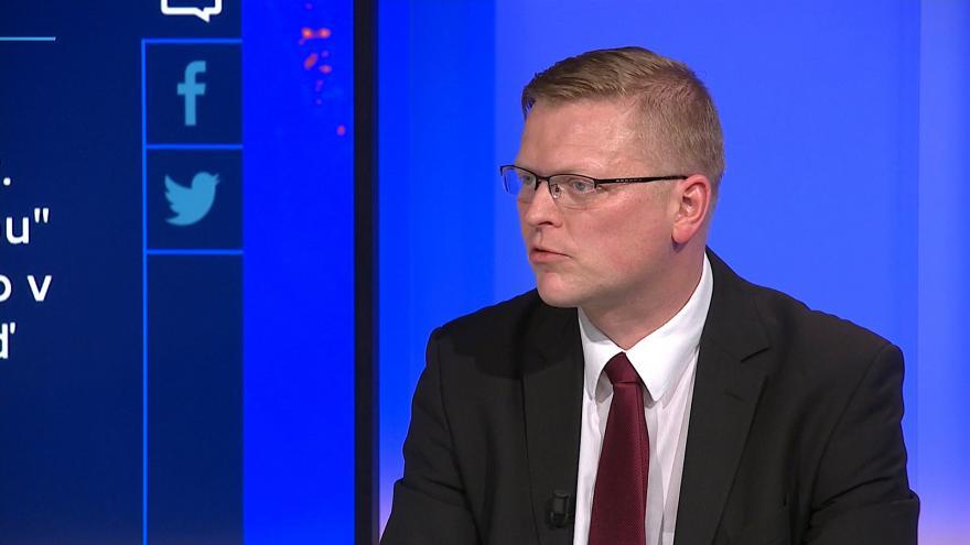 Video 90' ČT24 - Budoucnost Sobotkovy vlády
