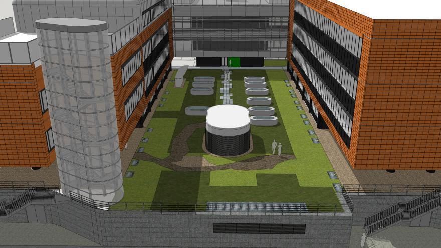 Video Masarykova univerzita staví novou biobanku