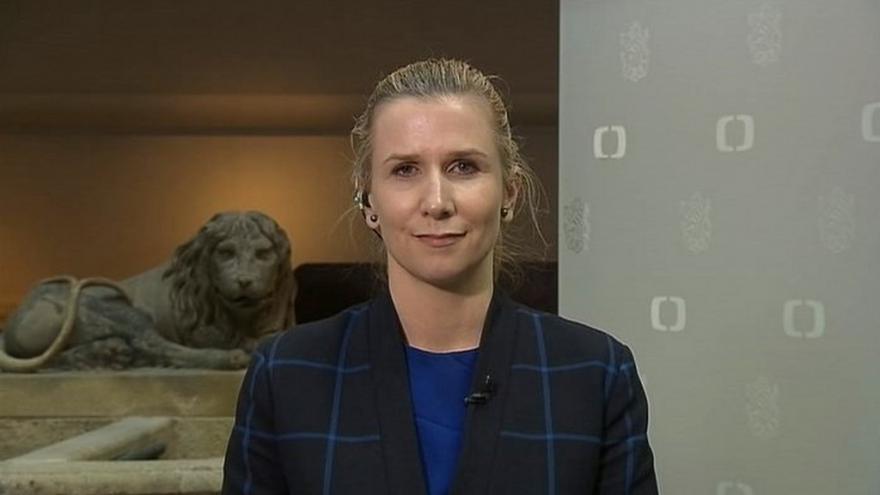 Video Ministryně Valachová podá demisi