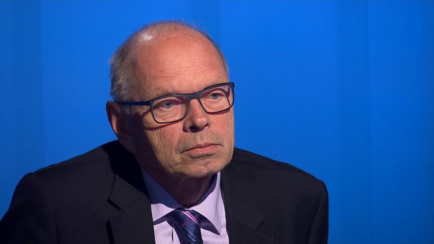 Video 90' ČT24 - Hledání nového ministra financí