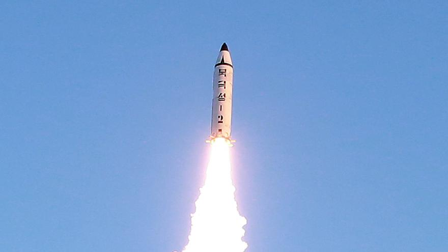 Video KLDR oznámila úspěšný test rakety
