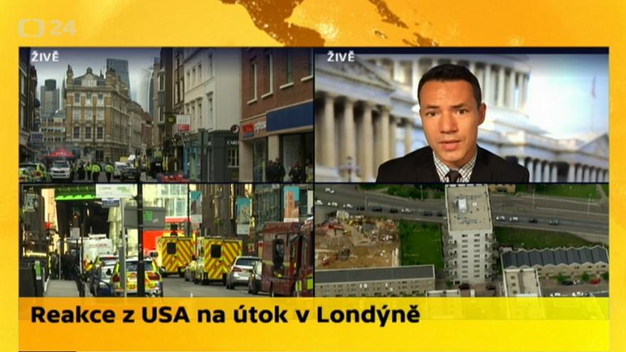 Video PŘÍMÝ PŘENOS: Sledujte mimořádné vysílání ČT24