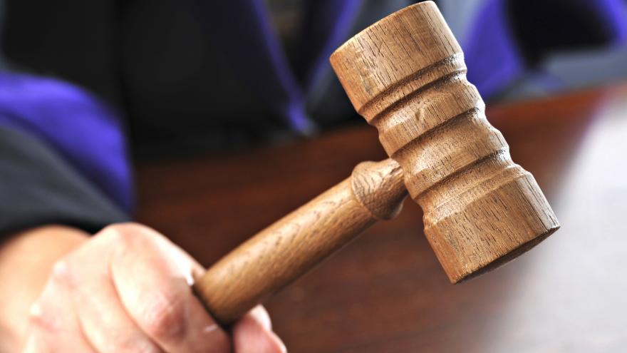 Video Soud řešil údajné uplácení