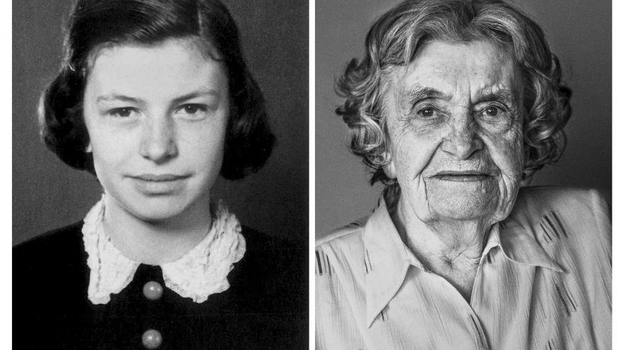 Video Nejmladší lidická žena: Nacisté si vybrali Lidice i proto, že to byla bohatá vesnice. Její demolice se musela vyplatit