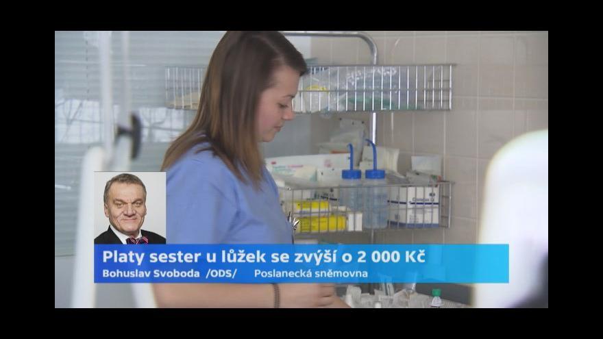 Video Bohuslav Svoboda: