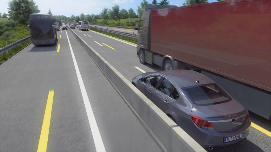 Video Martin Farář: Nevěnování se řízení a nepřiměřená rychlost jsou nejčastější příčiny dopravních nehod