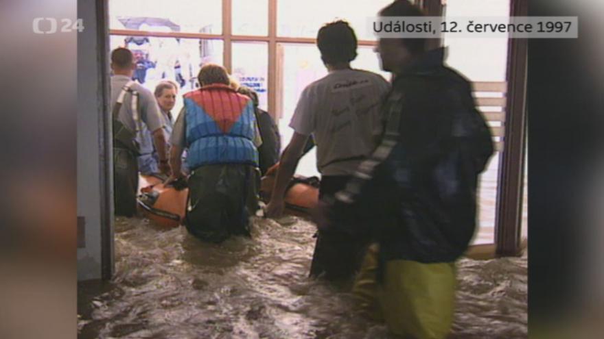 Video Události 12.7. 1997