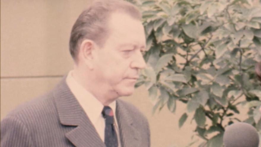 Video Alois Indra hodnotí svou návštěvu Belgie