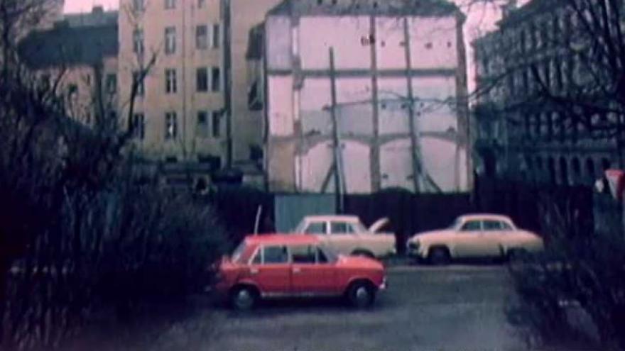 Video 1977: Přestavba Žižkova