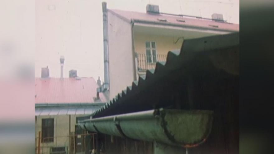 Video 1978: Přestavba Žižkova