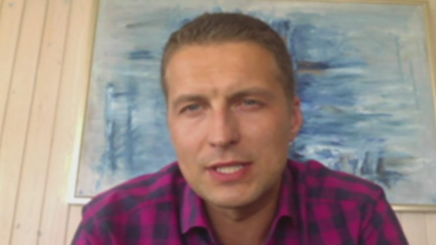 Video Jiří Ambrož v rozhovoru z archivu ČT