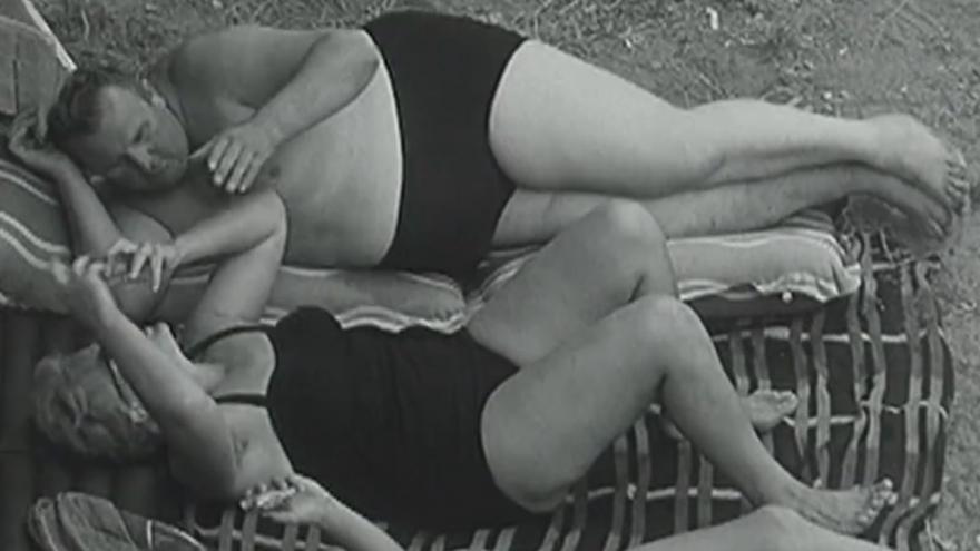 Video Letní Československo 1967
