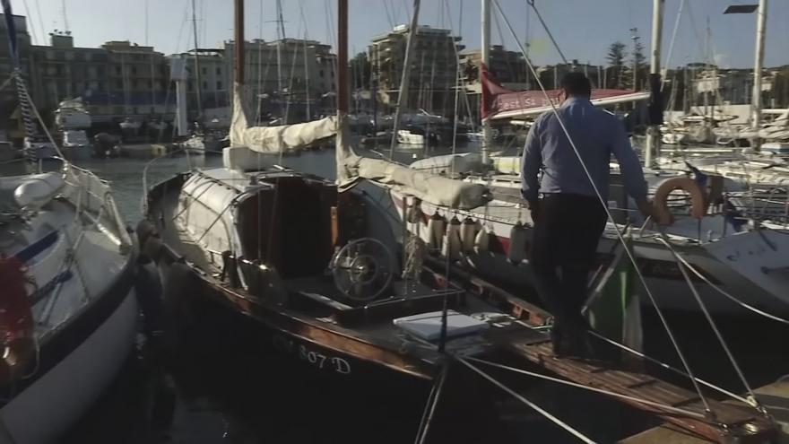 Video Horizont ČT24