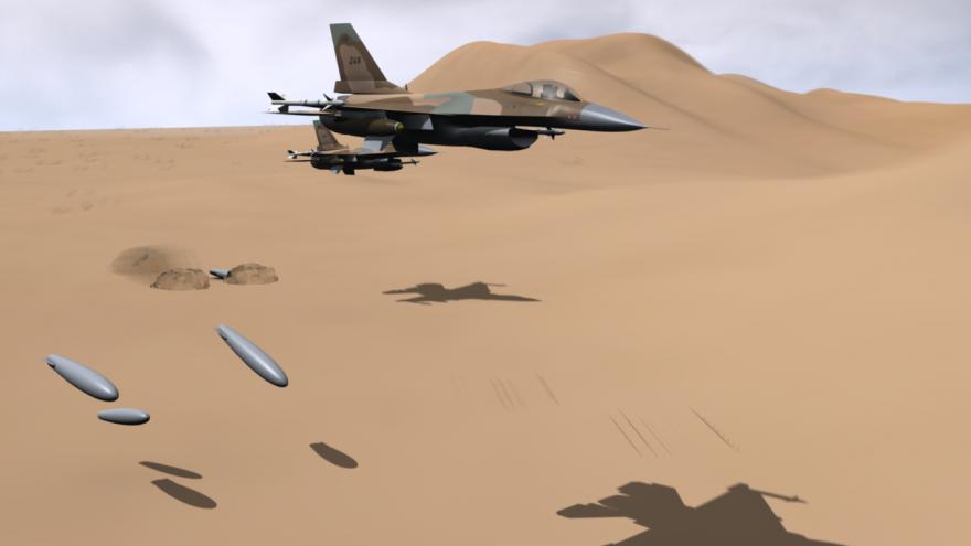 Video Proč je F-15 tak zásadní stíhačka?