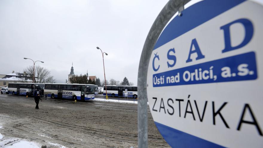 Video Nařízení o mzdách řidičů autobusů se nezmění