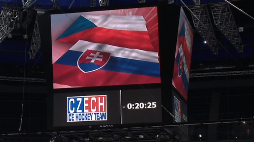 Video Sbohem Československo - Jak jsme hráli spolu a proti sobě