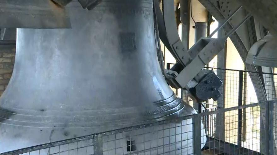 Video Big Ben: Poslední zvonění