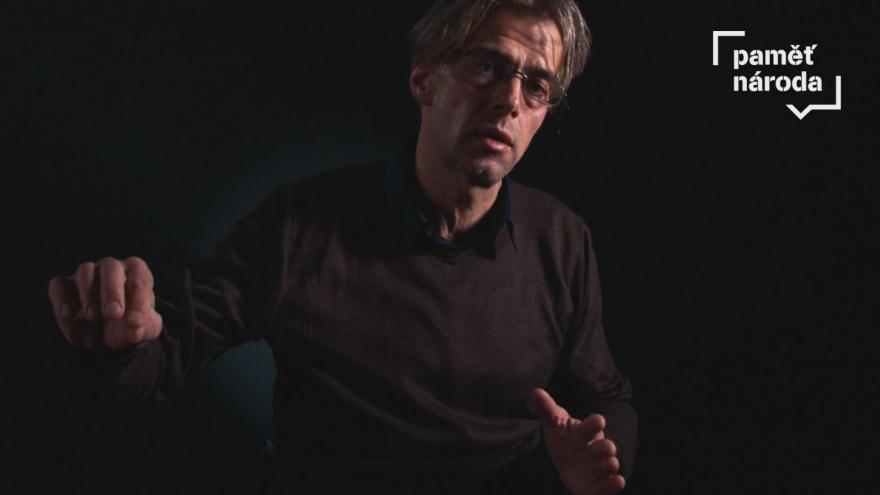 Video  Příběhy 20. století: Agent Vian 1
