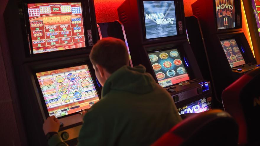 Video Zákaz hazardu v Ostravě