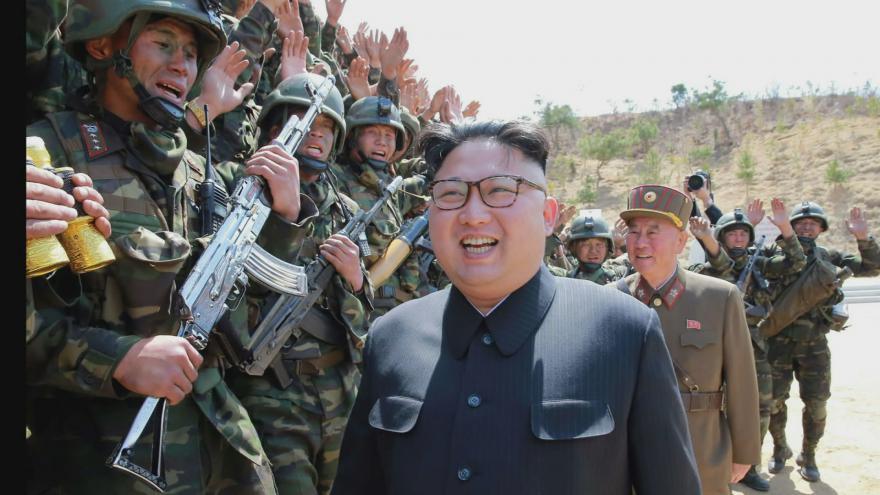 Video 90' ČT24 - Hrozí světu válka kvůli Severní Koreji?