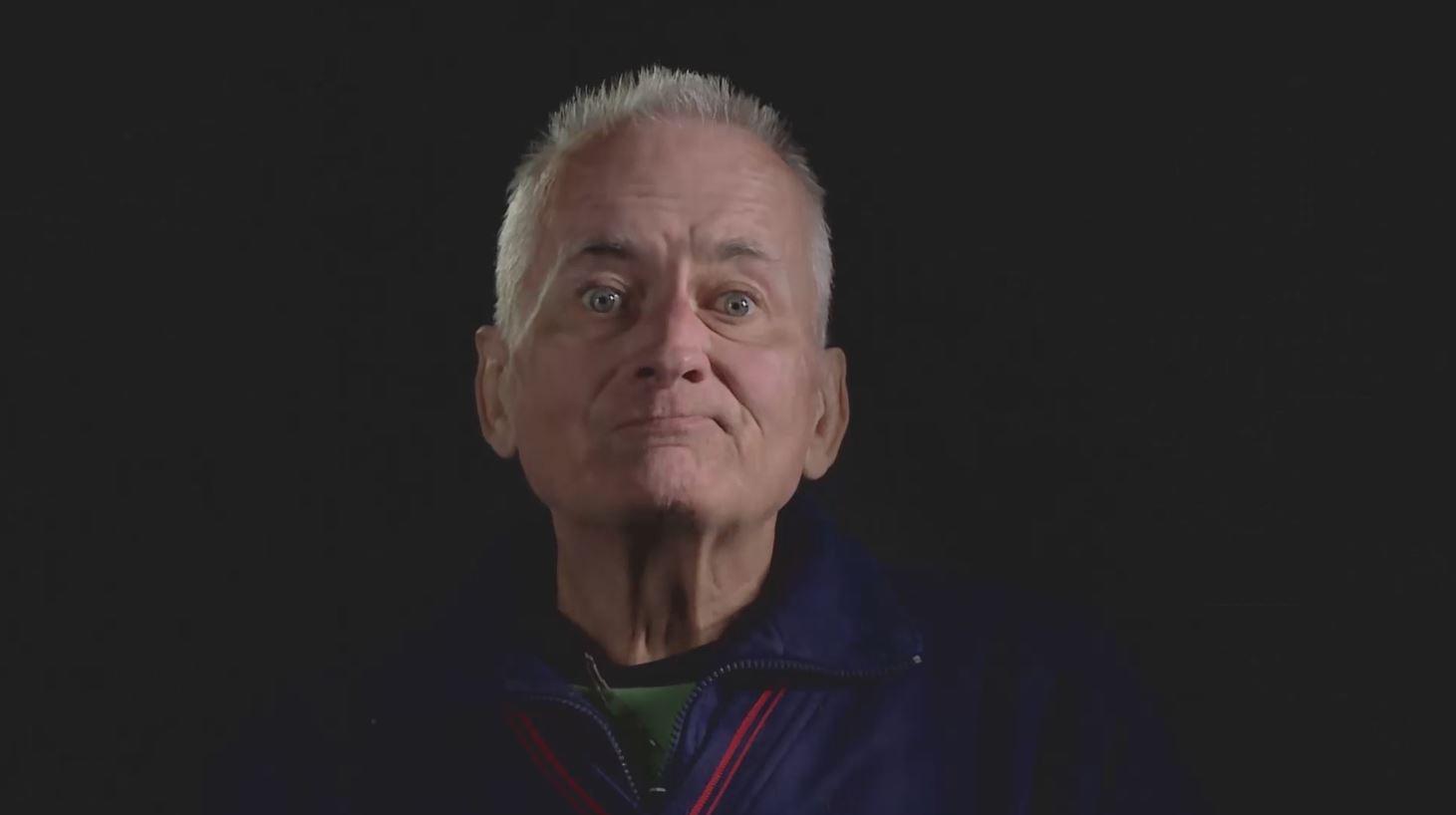 Video Příběhy 20. století/Moje StB: Jaromír Ulč