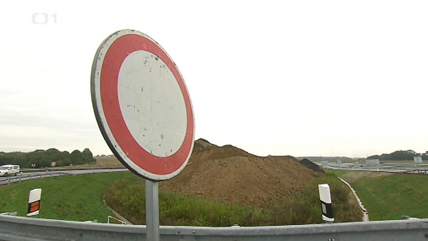 Video Problémy s dokončení Rudné