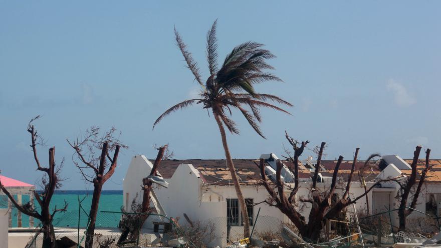 Video 90' ČT24 - Ničivá síla hurikánů