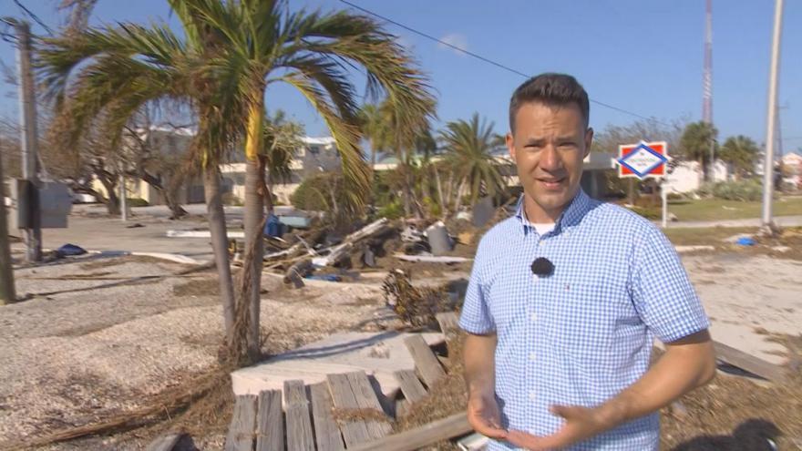 Video Štáb ČT natáčel na Floridě