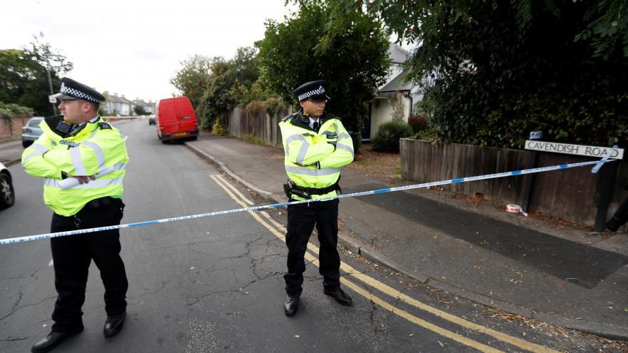 Video Události ČT: Policie v Londýně řeší 40 útoků nožem denně