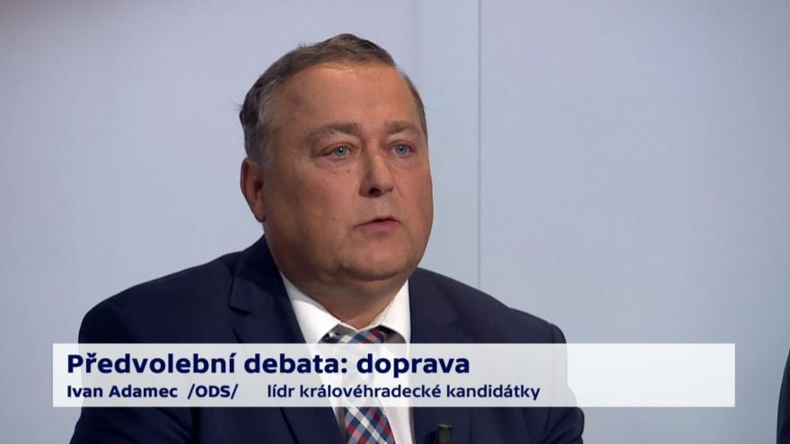 Video Adamec, Šidlo, Černohorský a Kutílek o železnici