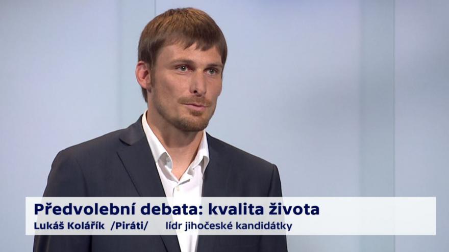 Video Kolářík a Veselý o vztahu státu a občana