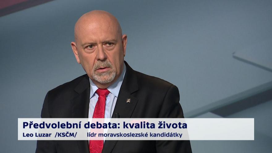 Video Luzar a Čižinský o vztahu státu a občana