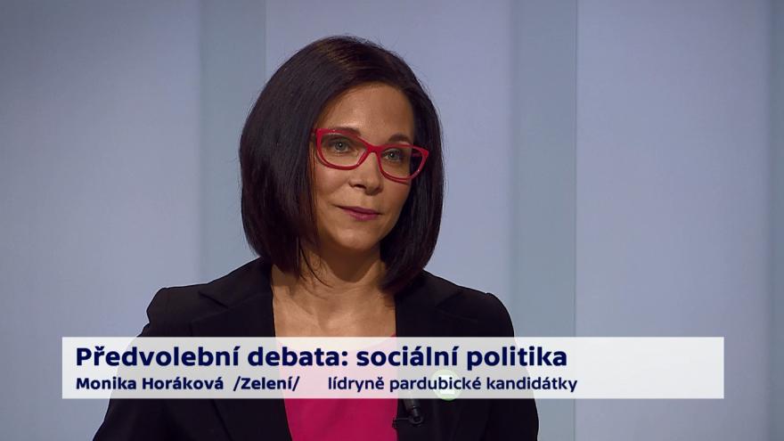 Video Horáková, Marksová a Matoušková o pracovním trhu