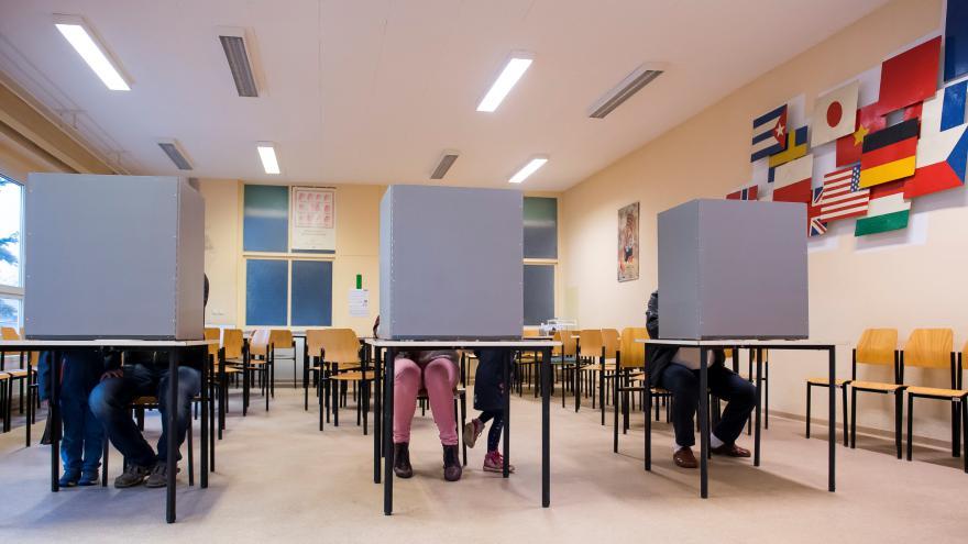Video Zpravodaj ČT: Klidné volby. Německo po nich neočekává žádnou revoluci