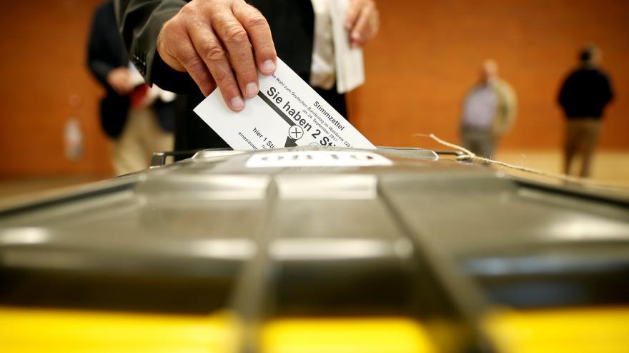 Video Speciál ČT24 k parlamentním volbám v Německu