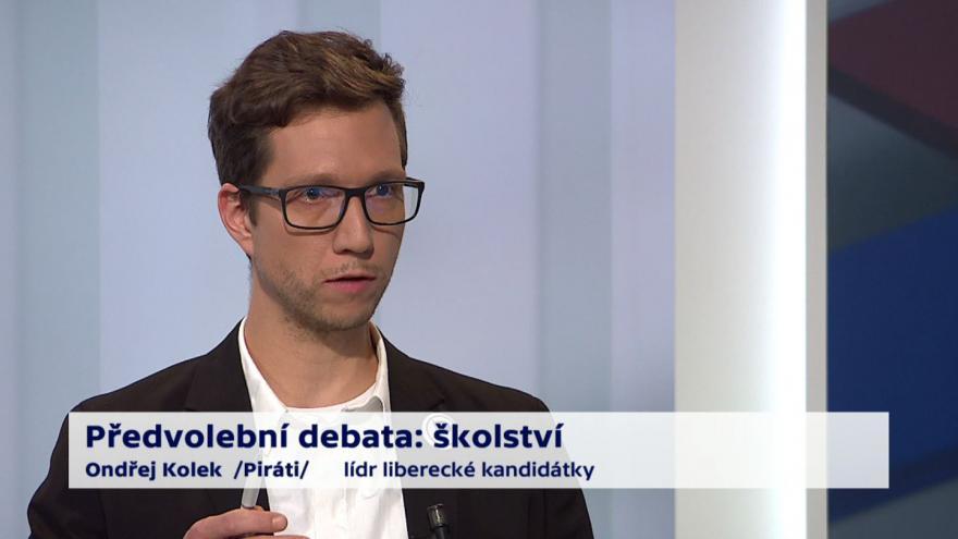Video Kolek a Mihola o nových trendech ve vysokém školství