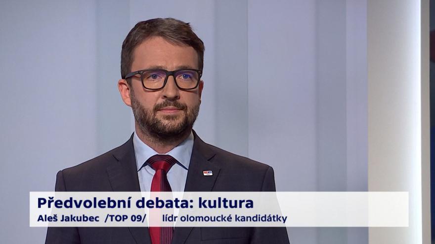 Video Jakubec a Procházka o oligarchizaci médií