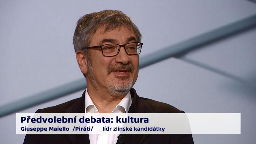 Video Maiello o veřejnoprávních médiích