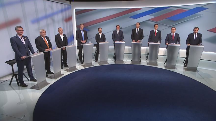 Video Kandidáti o krizi v Katalánsku