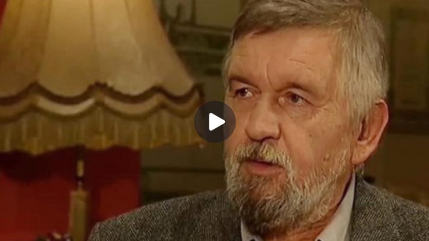 Video Na plovárně - Vladimír Renčín