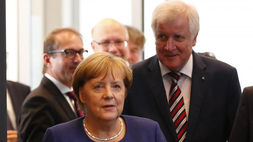 Video Zpravodaj ČT z Německa: Dosavadní dohoda připomíná chytrou horákyni