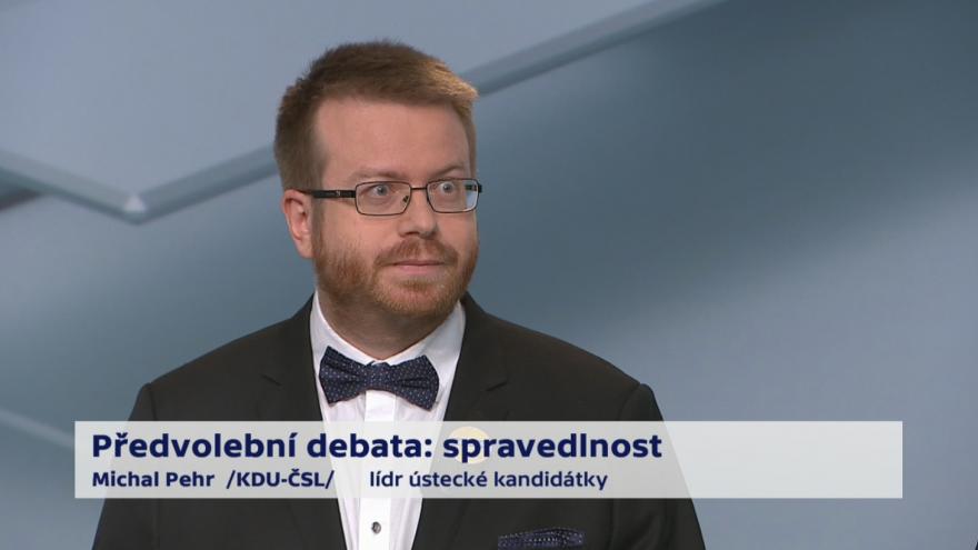 Video Pehr o milosti pro Jiřího Kajínka