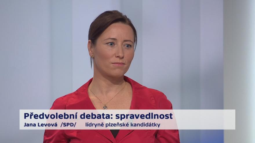 Video Levová a Blažek o prezidentské amnestii