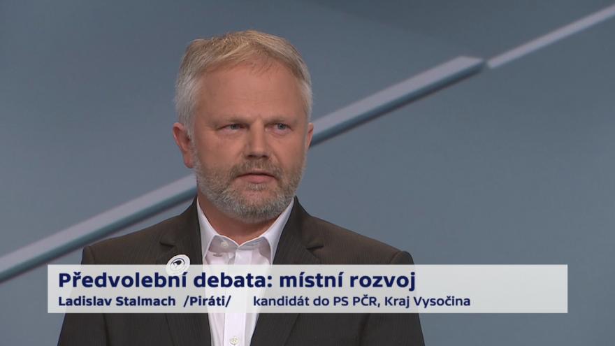 Video Stalmach o ekonomické výhodnosti členství v EU