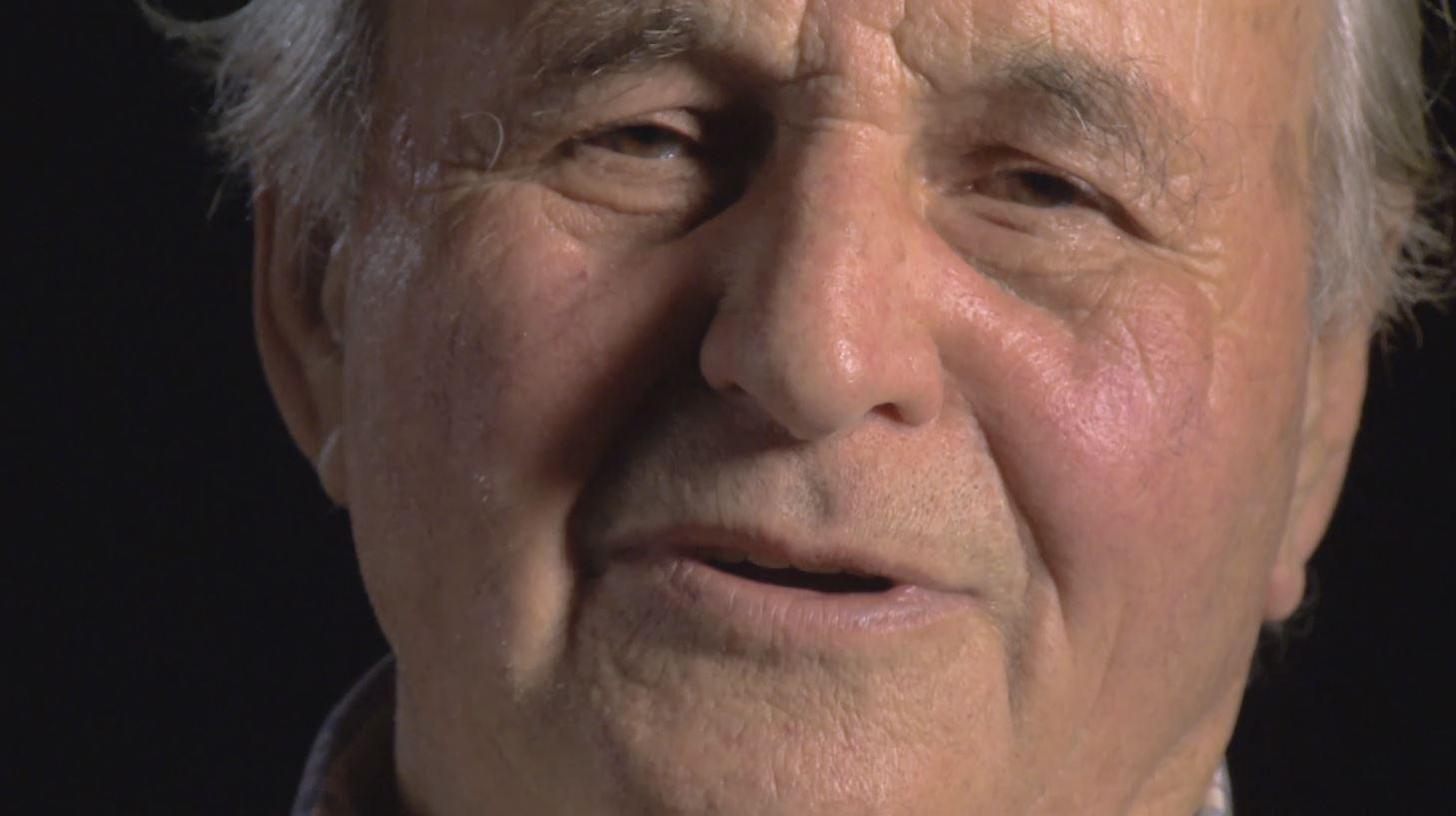 Video Jan Sedláček z dokumentu Meze 02