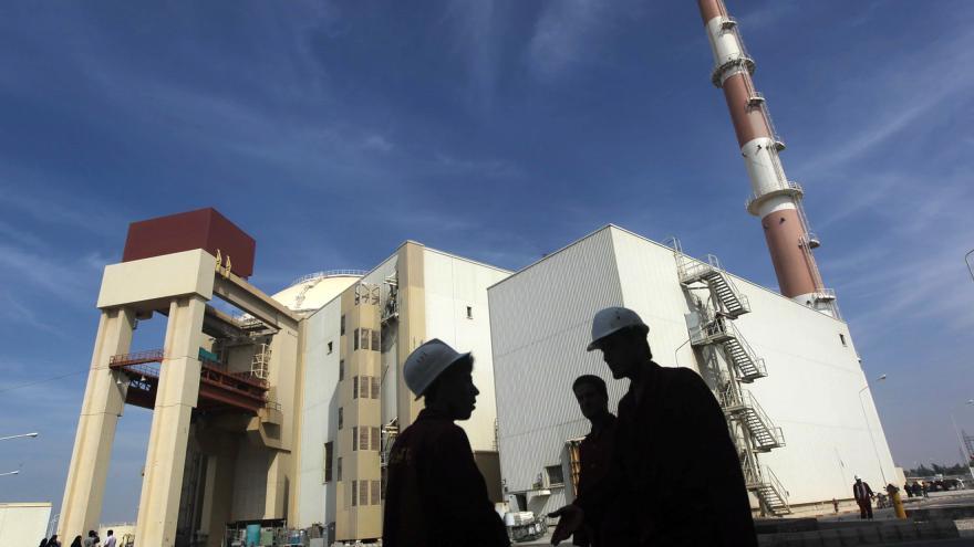 Video USA neodstoupí od jaderné dohody