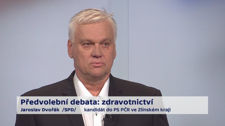 Video Dvořák, Heger, Sedláček, Kaňkovský a Svoboda o protikuřáckém zákonu