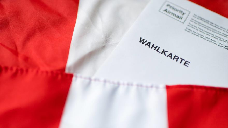 Video Rakousko volí parlament